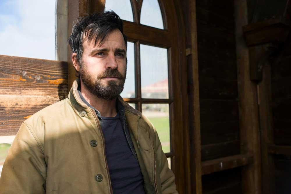 The Leftovers - Mejores series postapocalipticas