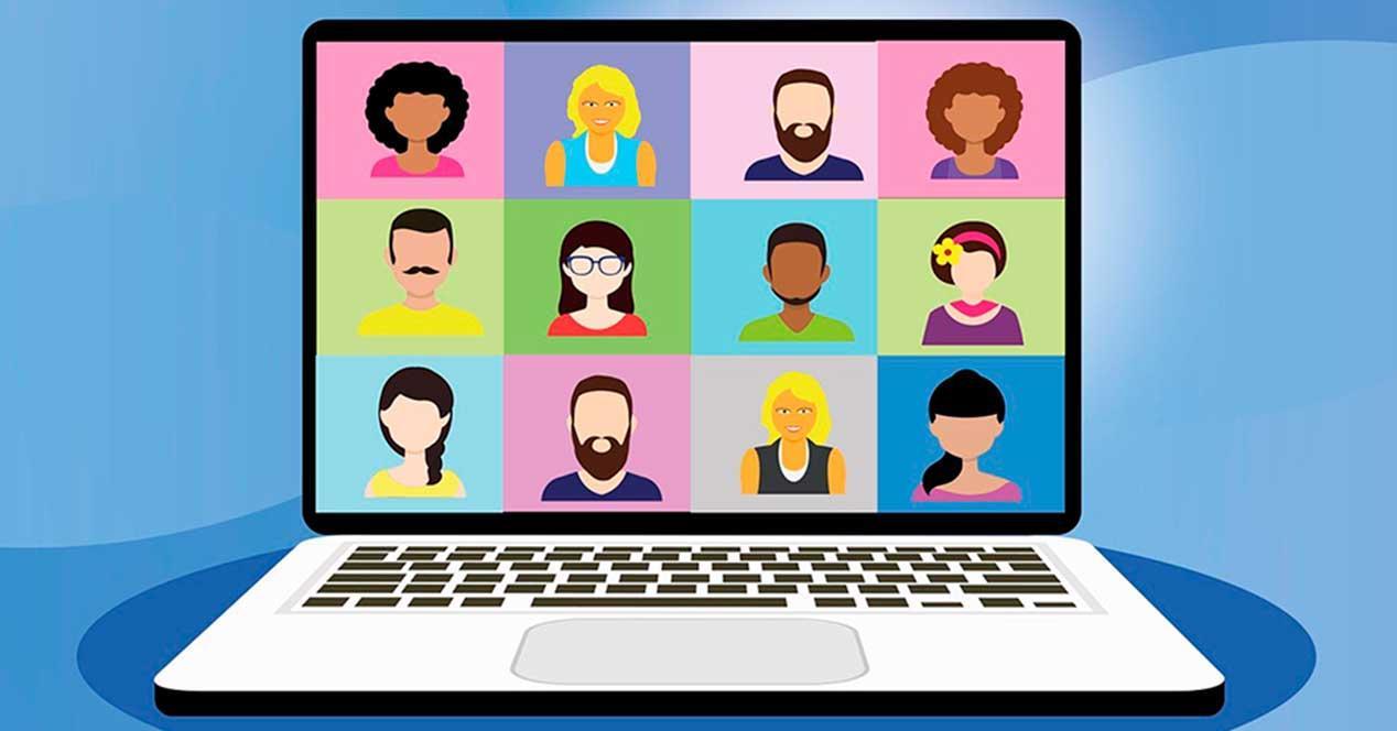 Programas para hacer videollamadas: Comparativa, guía, consejos y usos