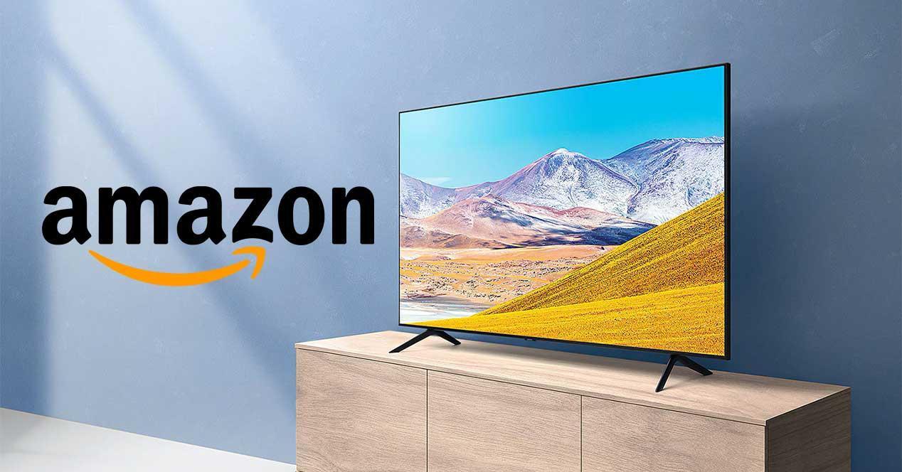 amazon smart tv