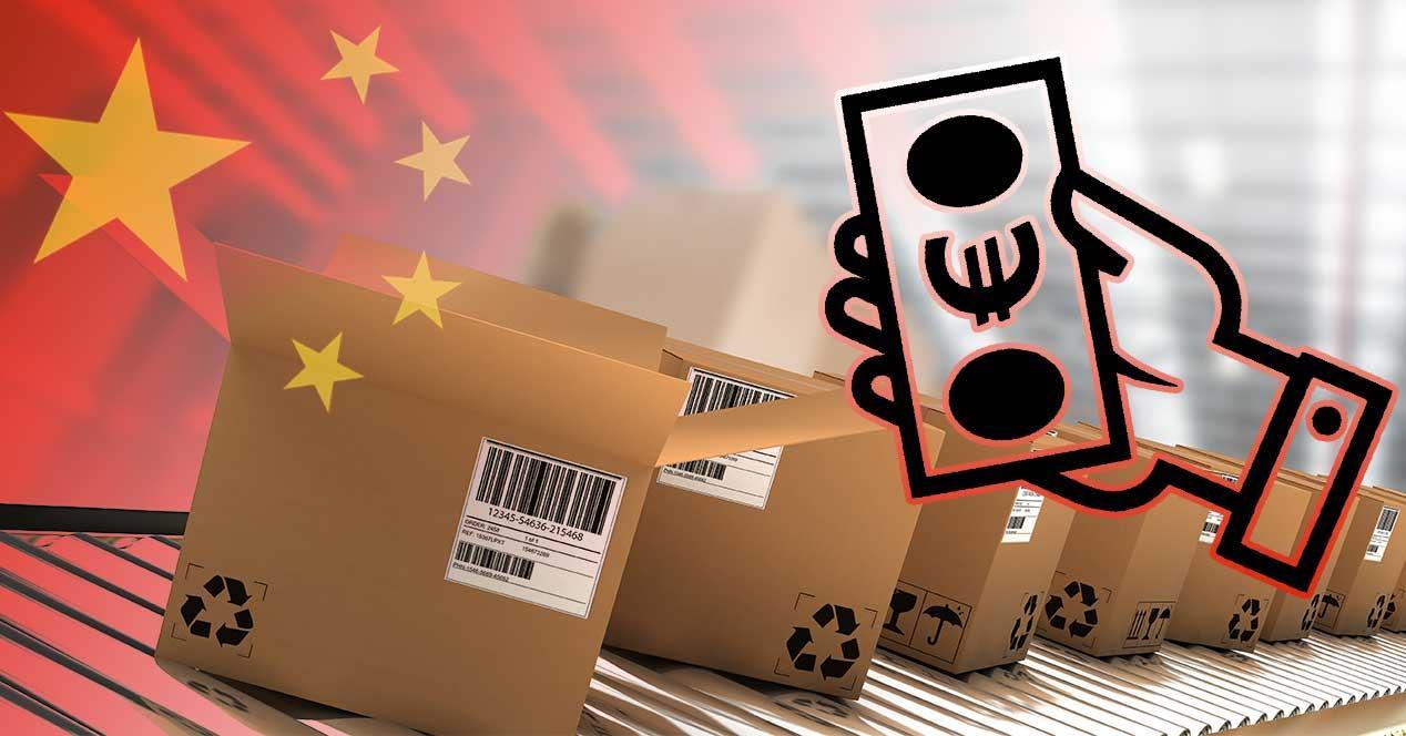 china euro españa