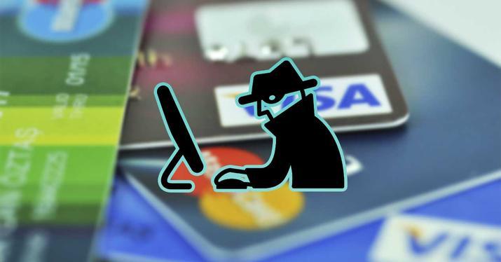 dark web robo tarjeta