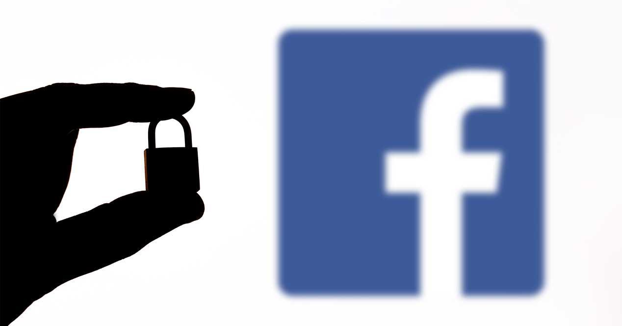 facebook privacidad datos