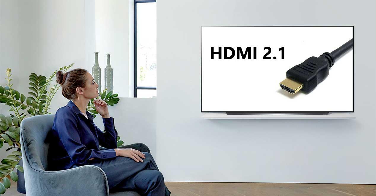 hdmi 2.1 lg