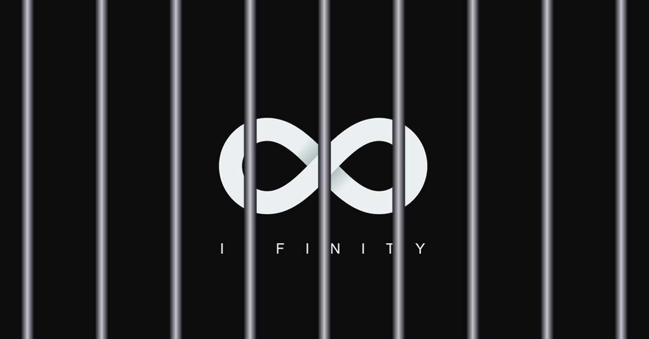 infinityblack