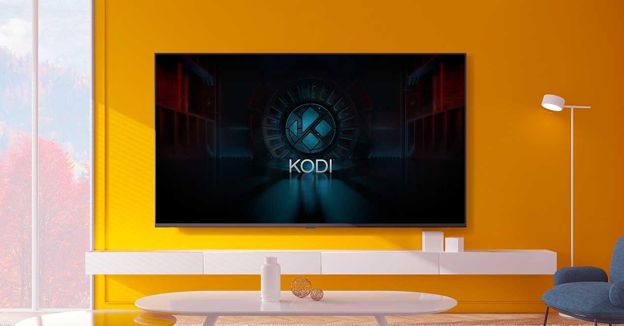 kodi smart tv