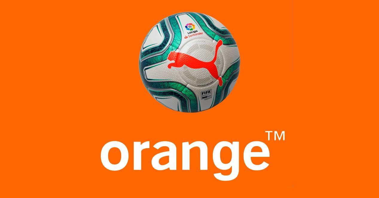 orange fútbol agosto 2020