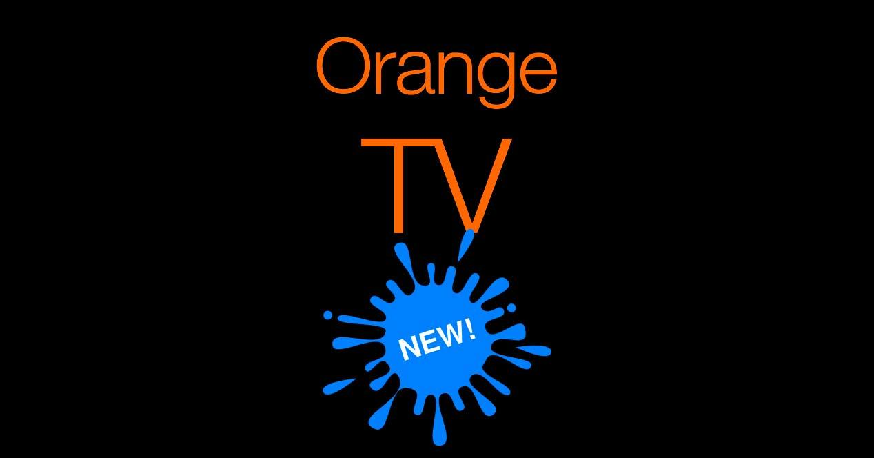 orange tv nuevo