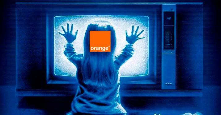 orange tv terror