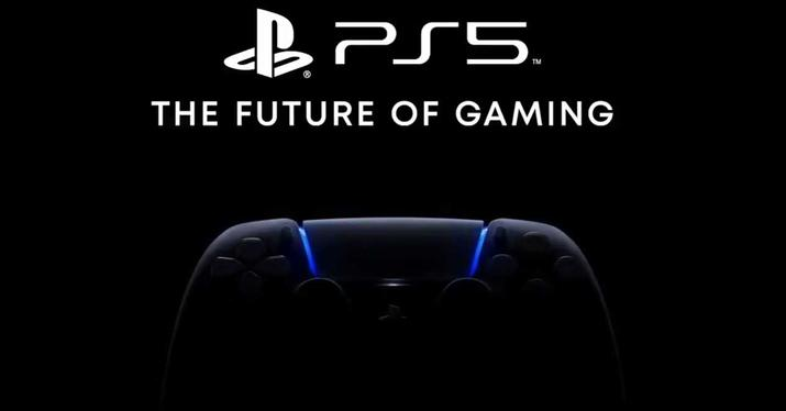 ps5 the future of gaming presentacion