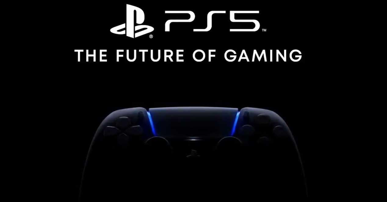 ps5 the future of gaming presentacion