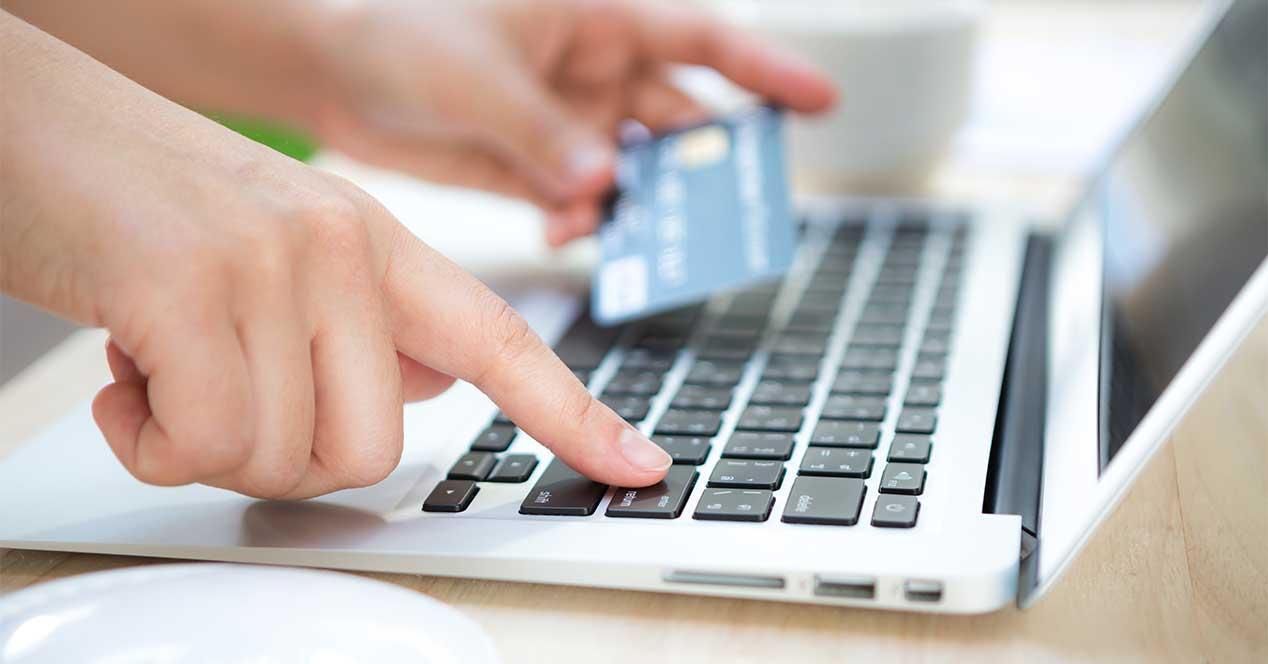 tarjeta credito online