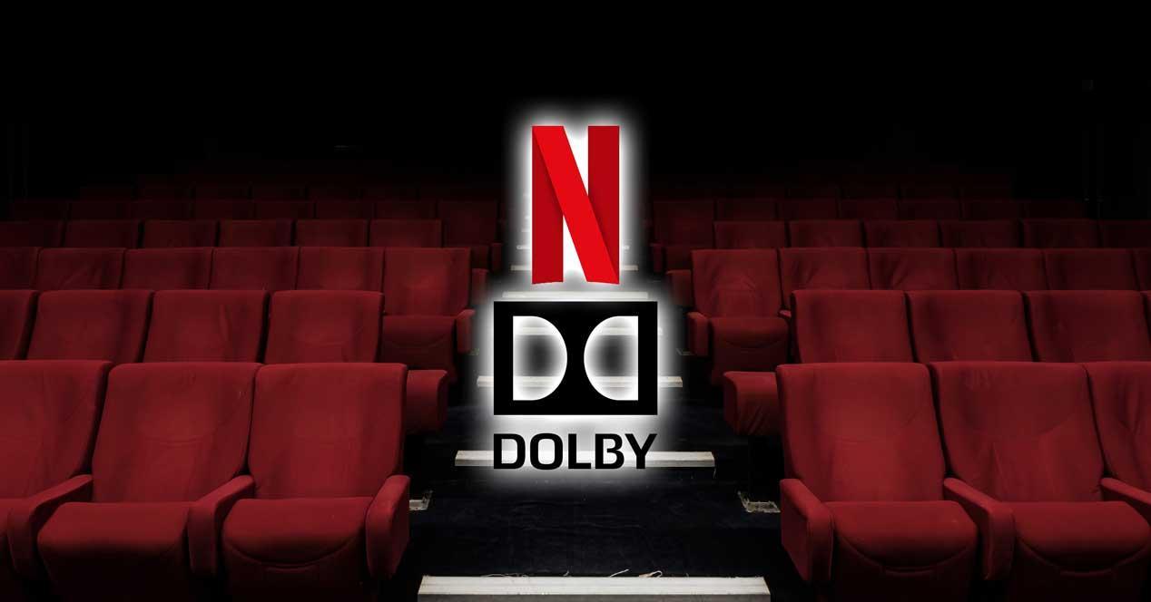 HDR y Dolby Vision en Netflix