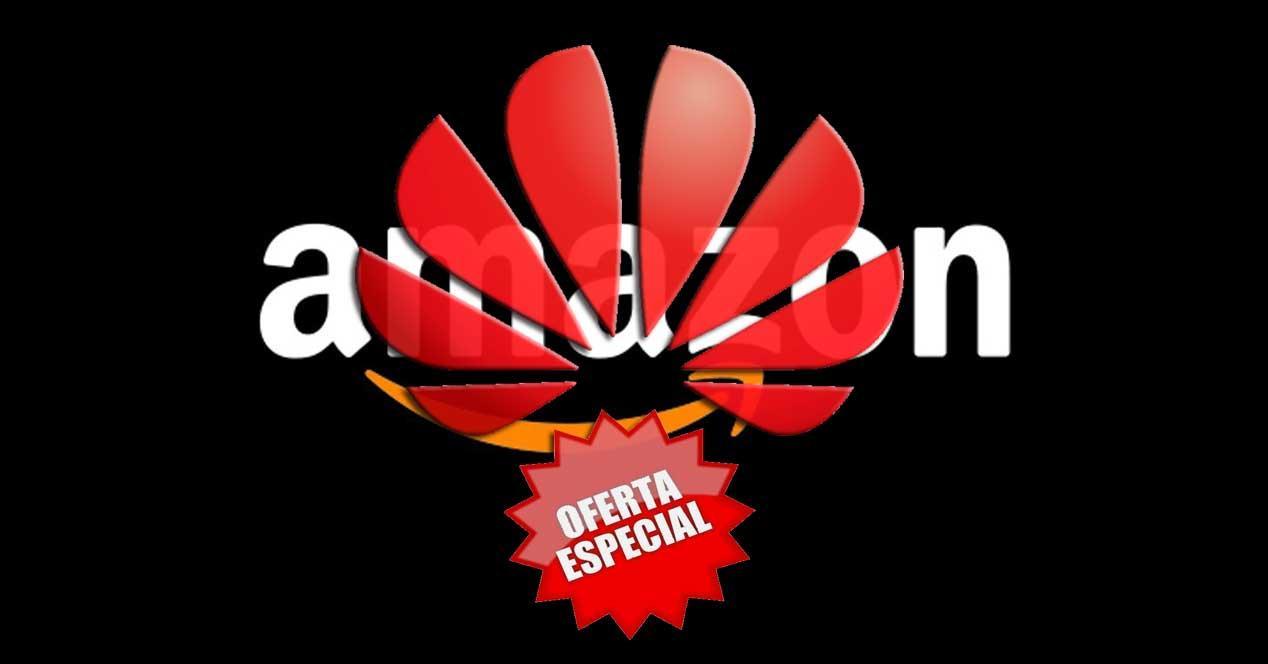 Oferta especial Huawei