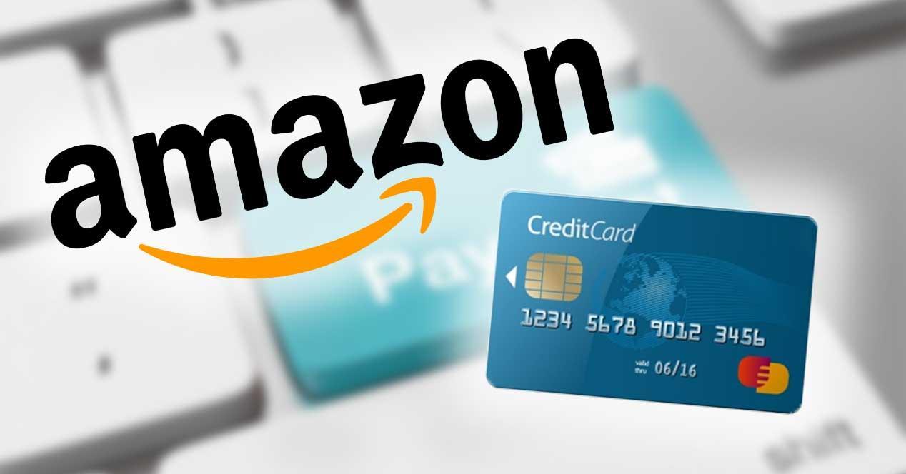 amazon pagar tarjeta token