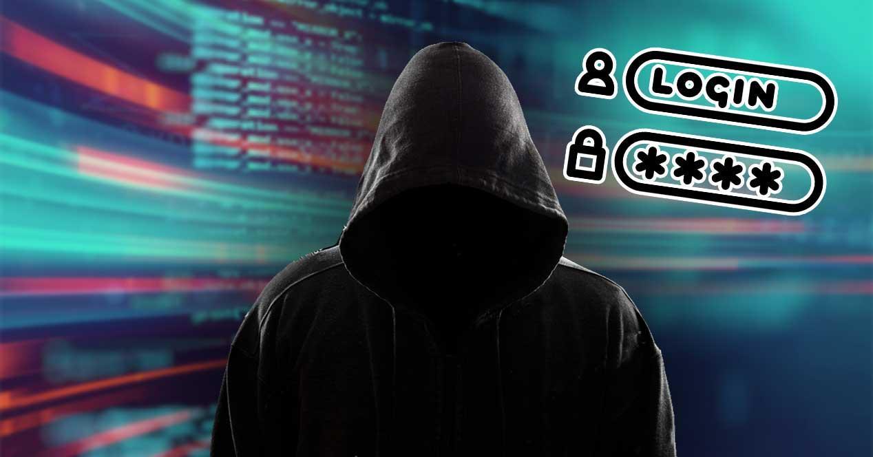 dark web hack contraseña usuario