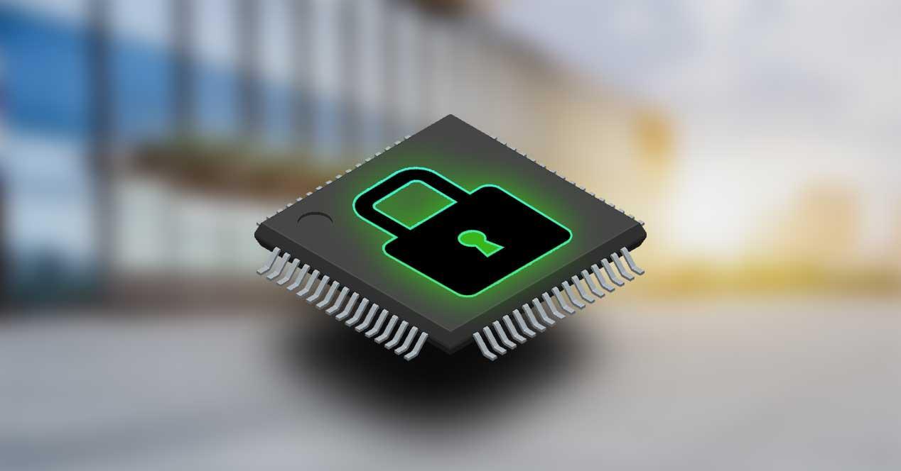 hardware seguro darpa