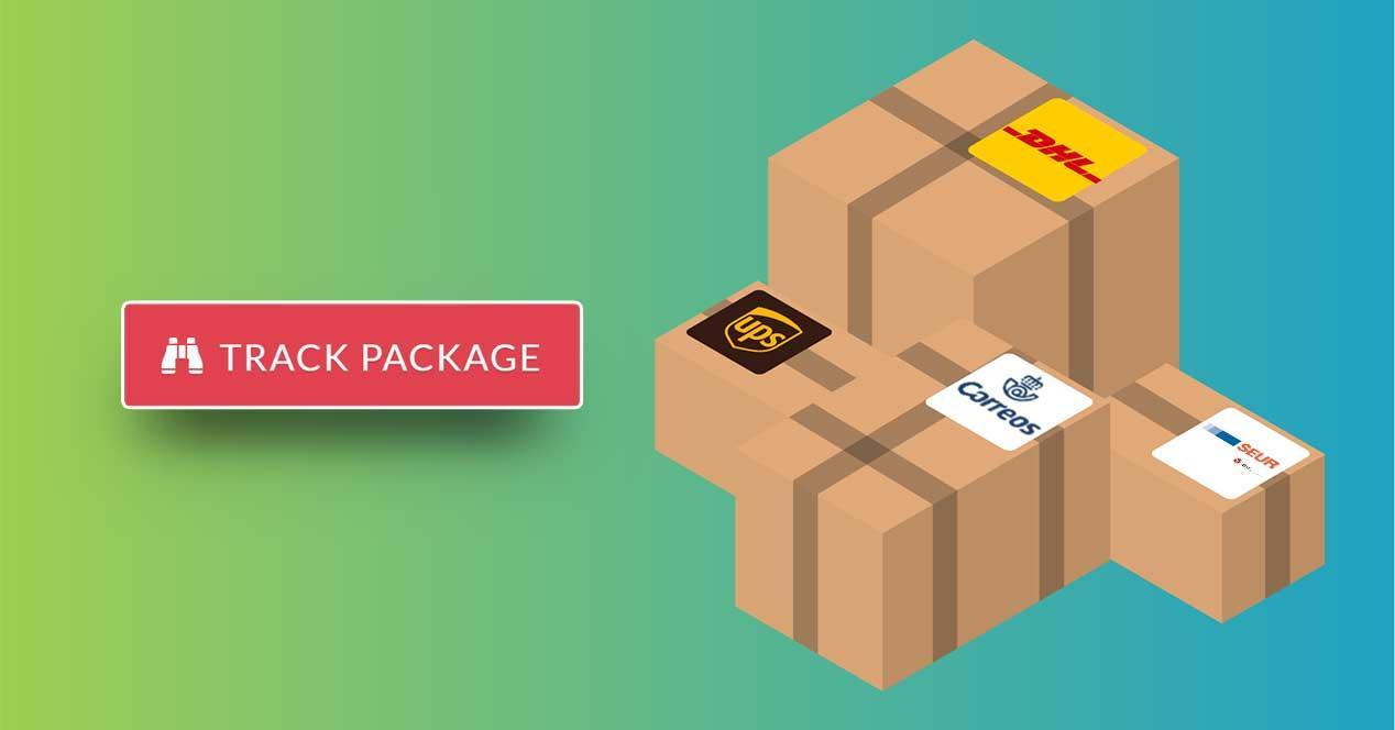 seguimiento paquetes universal