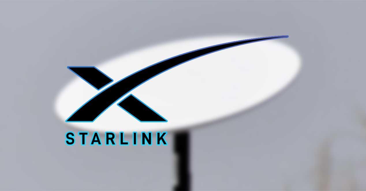 starlink primera antena