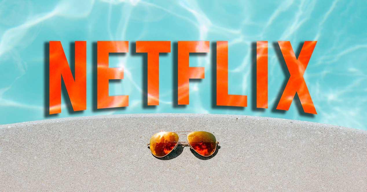 Película verano