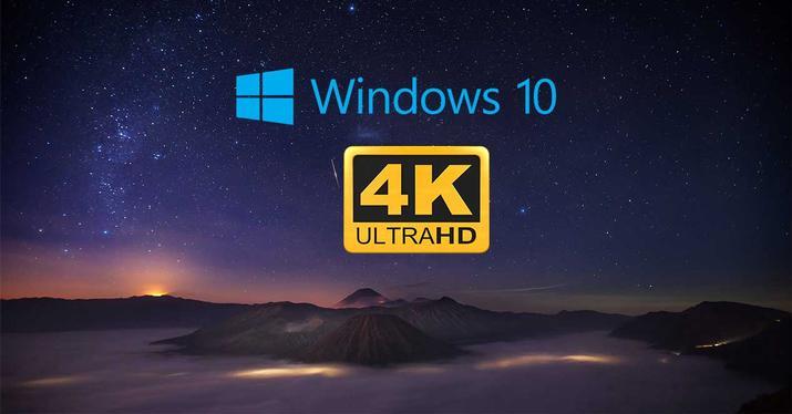 windows 10 fondos 4k 2020 junio