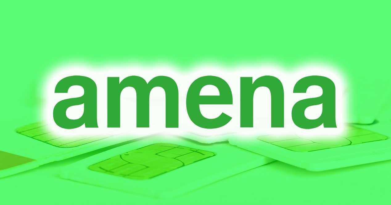 Lineas adicionales Amena