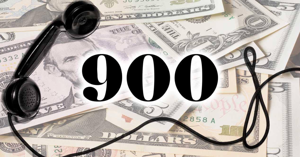 Números 900
