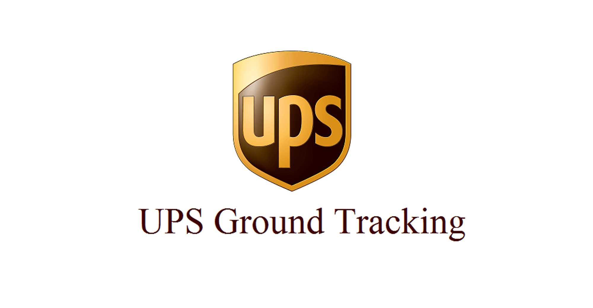 UPS Amazon