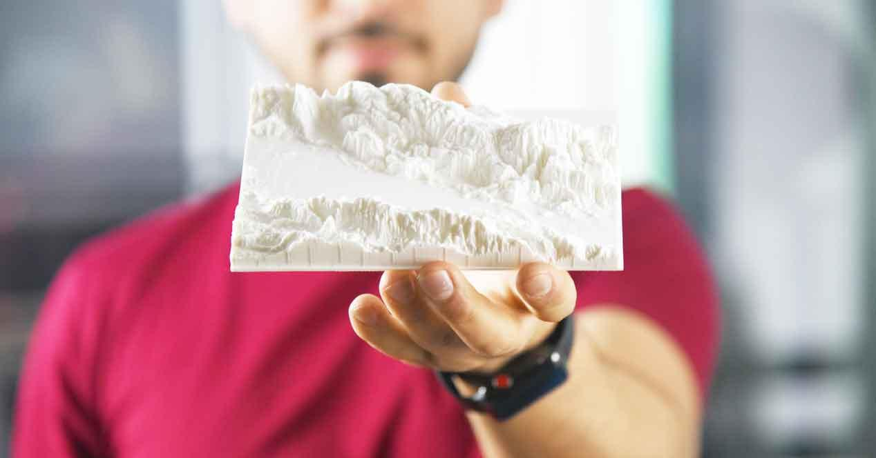 Webs para impresoras 3D