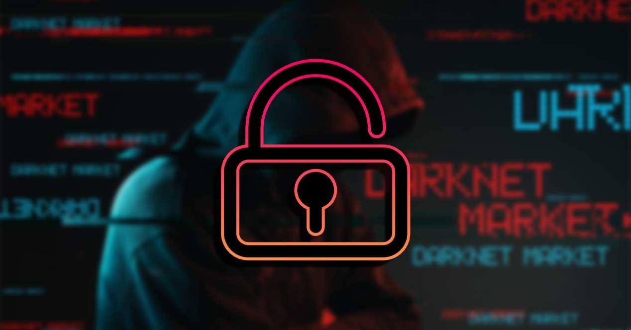 dark web seguridad