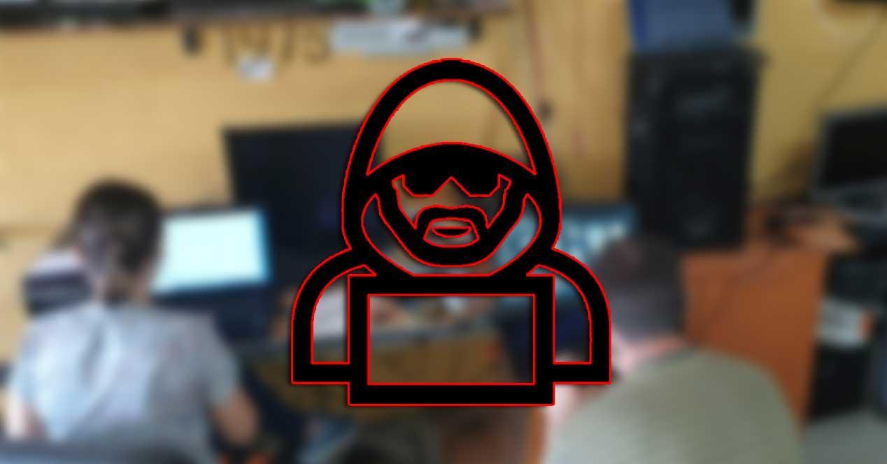 espia ordenadores