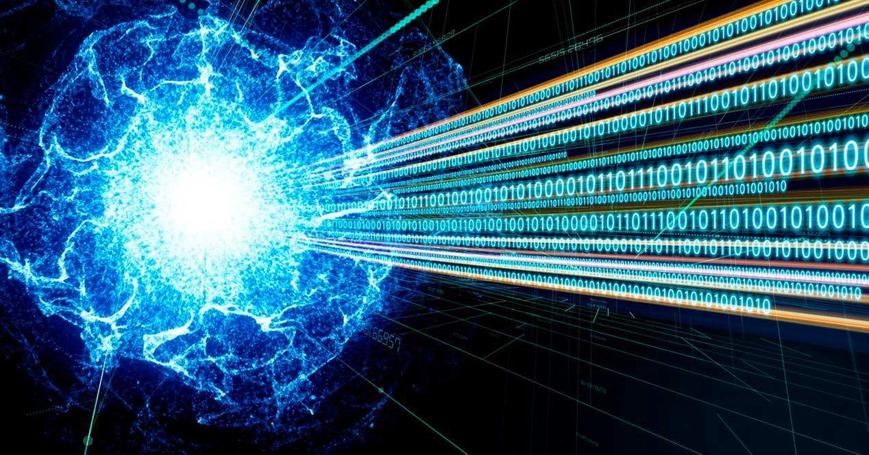 internet cuantico