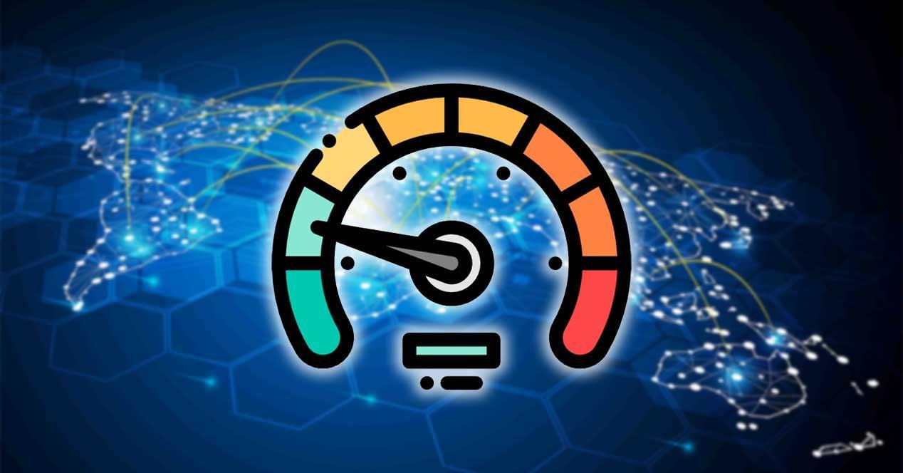 internet velocidad lenta