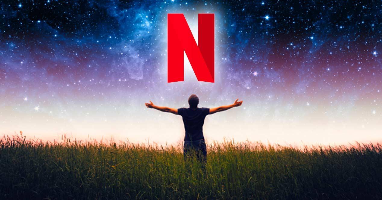 netflix inmortal