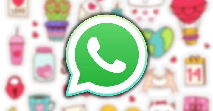 whatsapp stickers animados nuevos