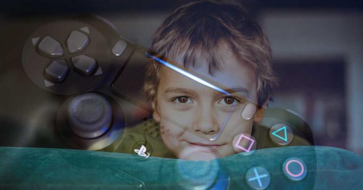 Control parental de la PS4