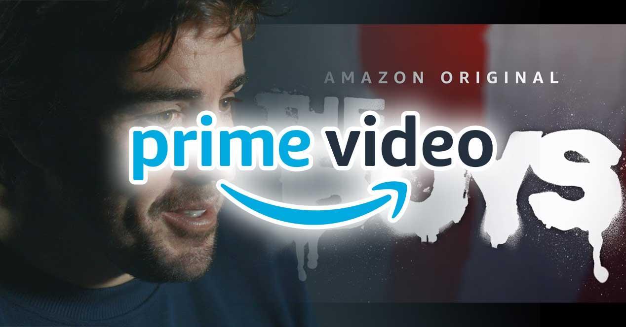 amazon prime video estrenos septiembre 2020