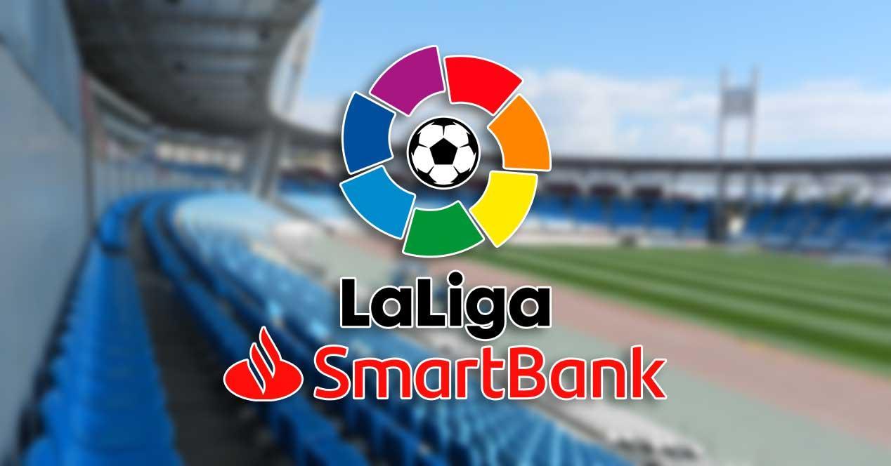 laliga smartbank 2020 playoff
