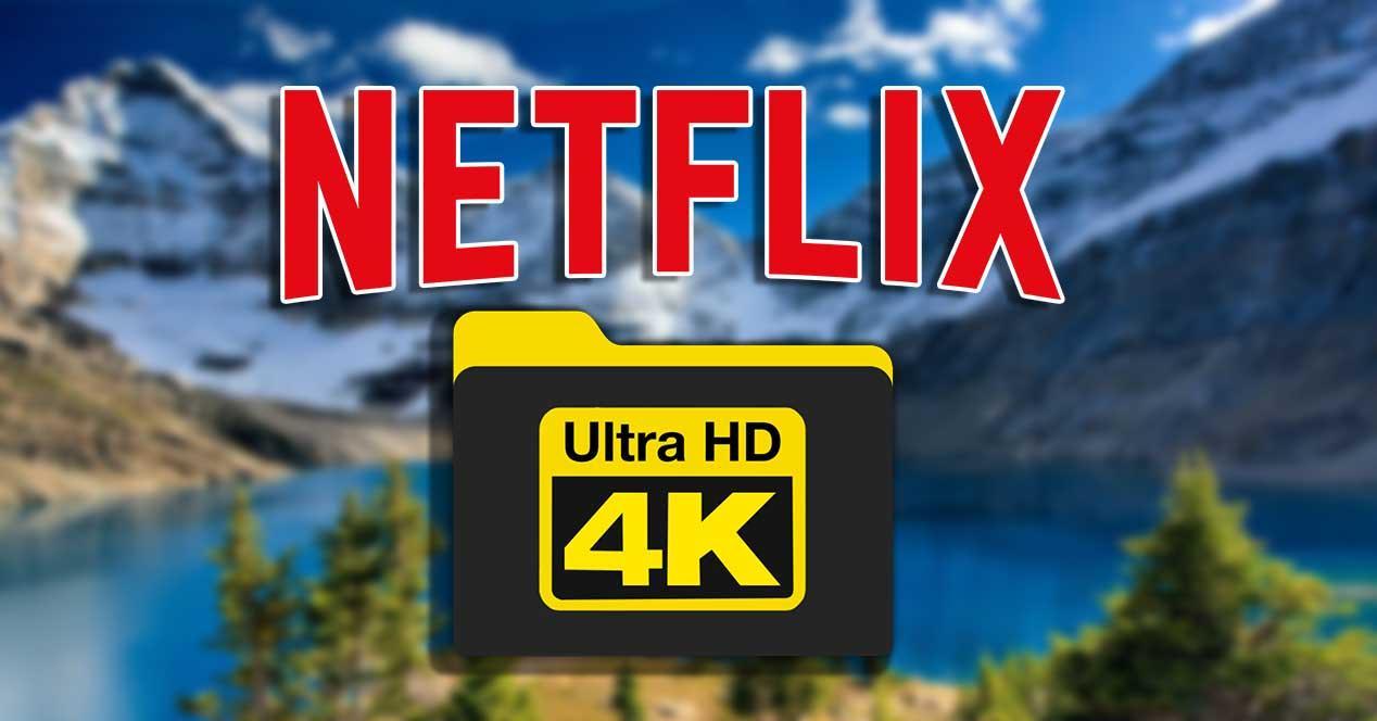 Películas 4K de Netflix: aparecen copias WEB-DL 2160p para descargar