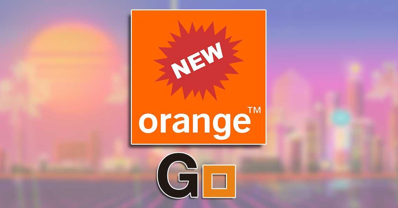 orange go nueva tarifa
