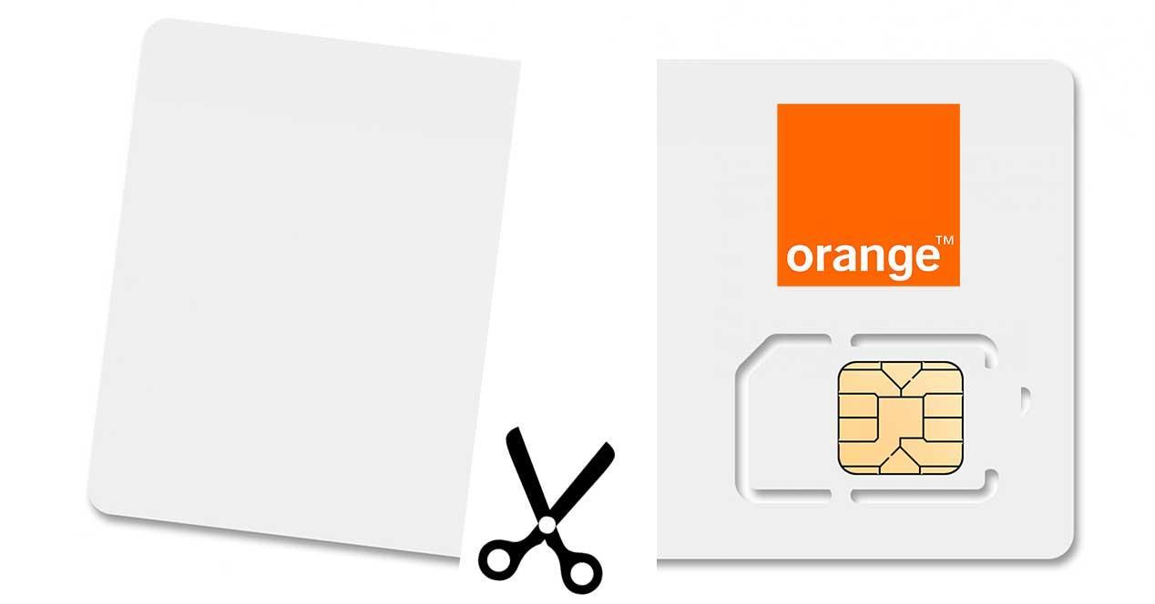 orange nueva sim half-sim