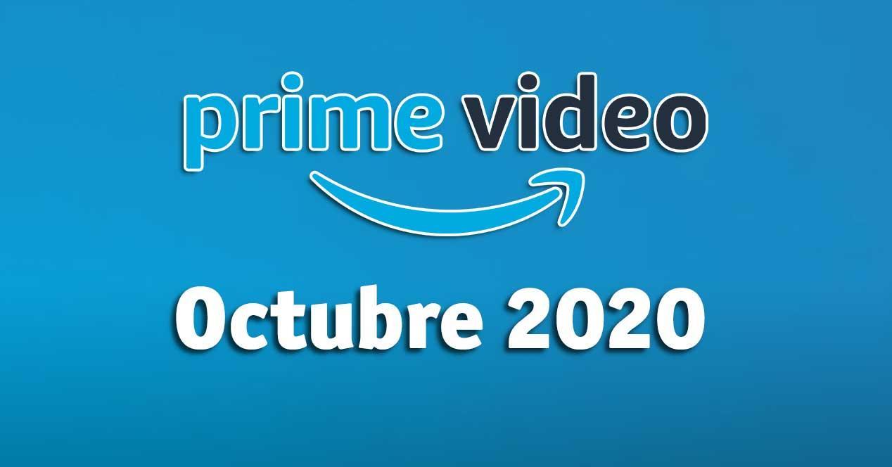 amazon prime video estrenos octubre 2020