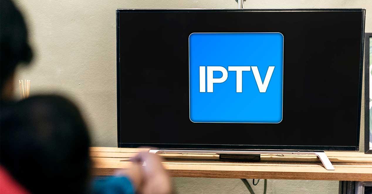 iptv tv