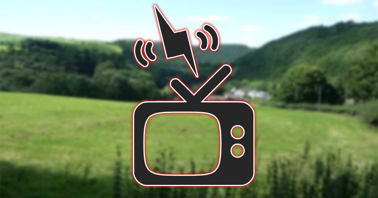 tv interferencias tdt