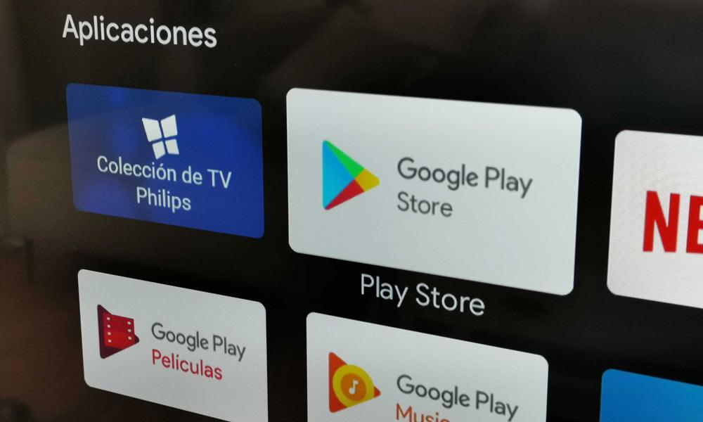 Colección Smart TV de Philips