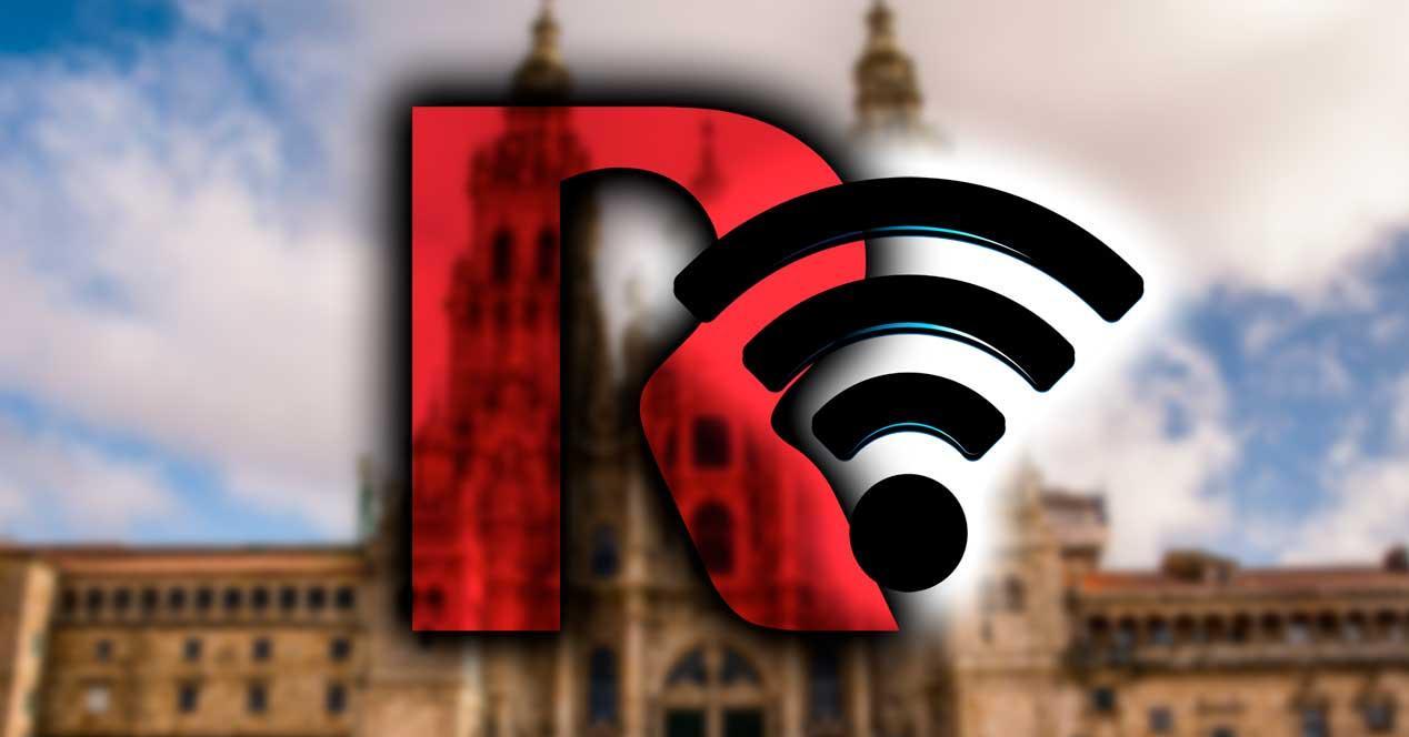 Cobertura WiFi