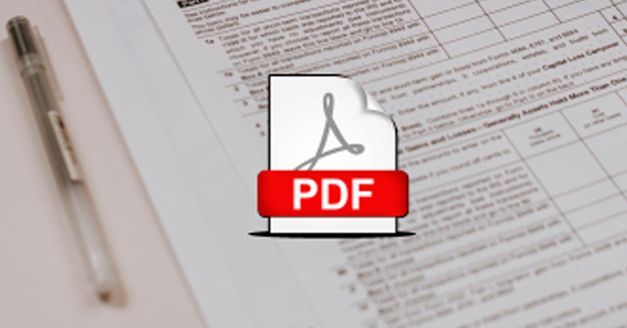 Cómo crear un formulario rellenable en formato PDF