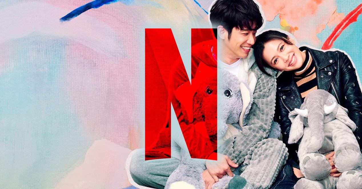 Mejores series chinas en Netflix