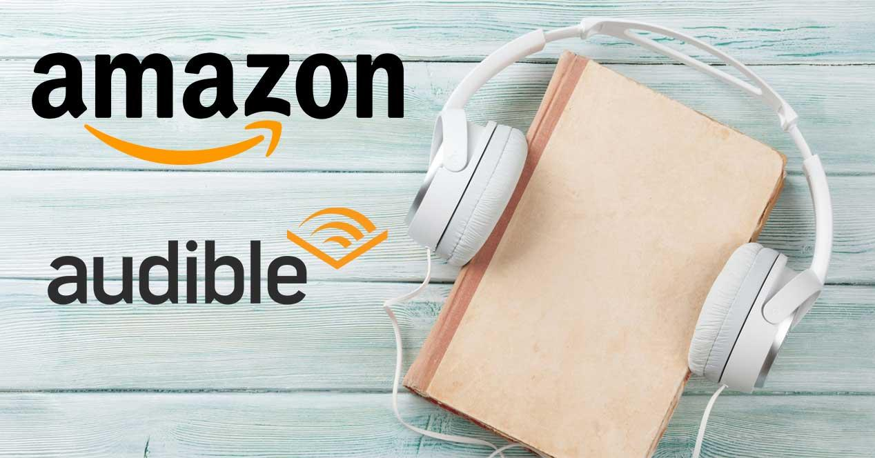 amazon audible españa llegada