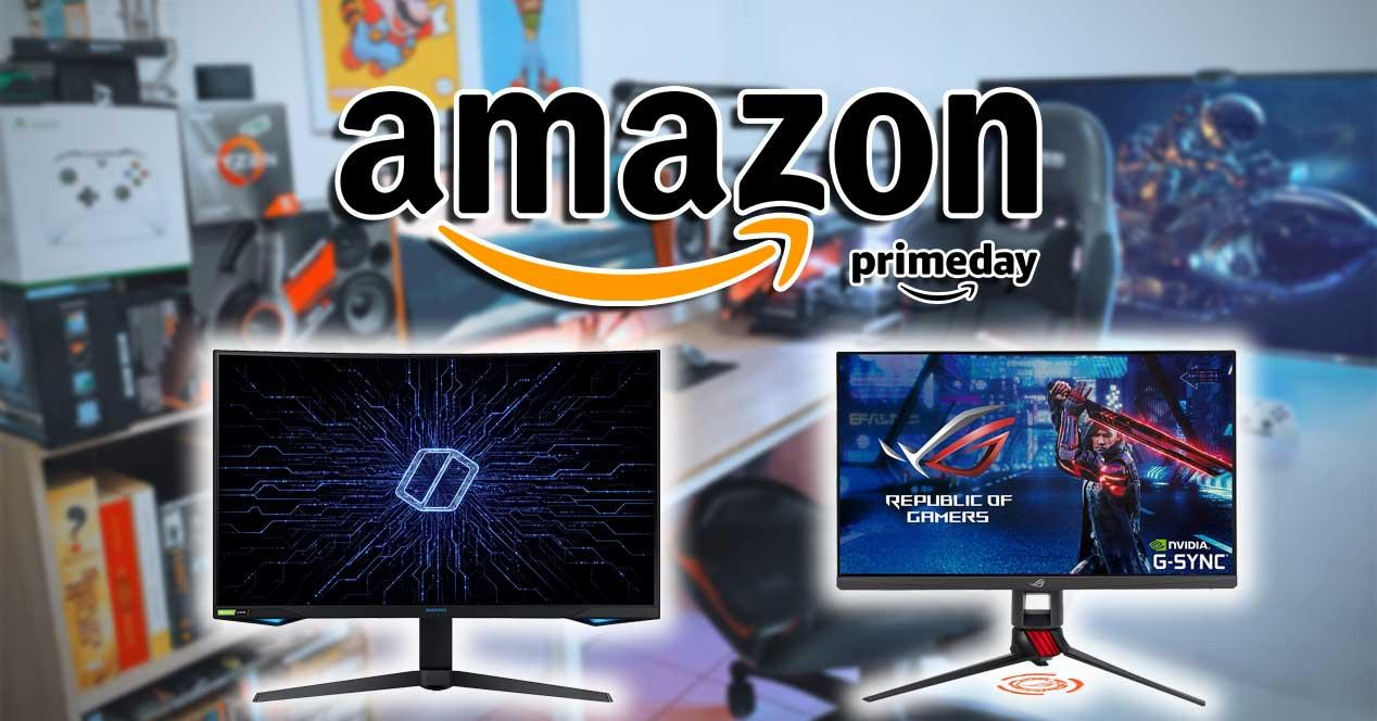 amazon prime day 2020 monitores