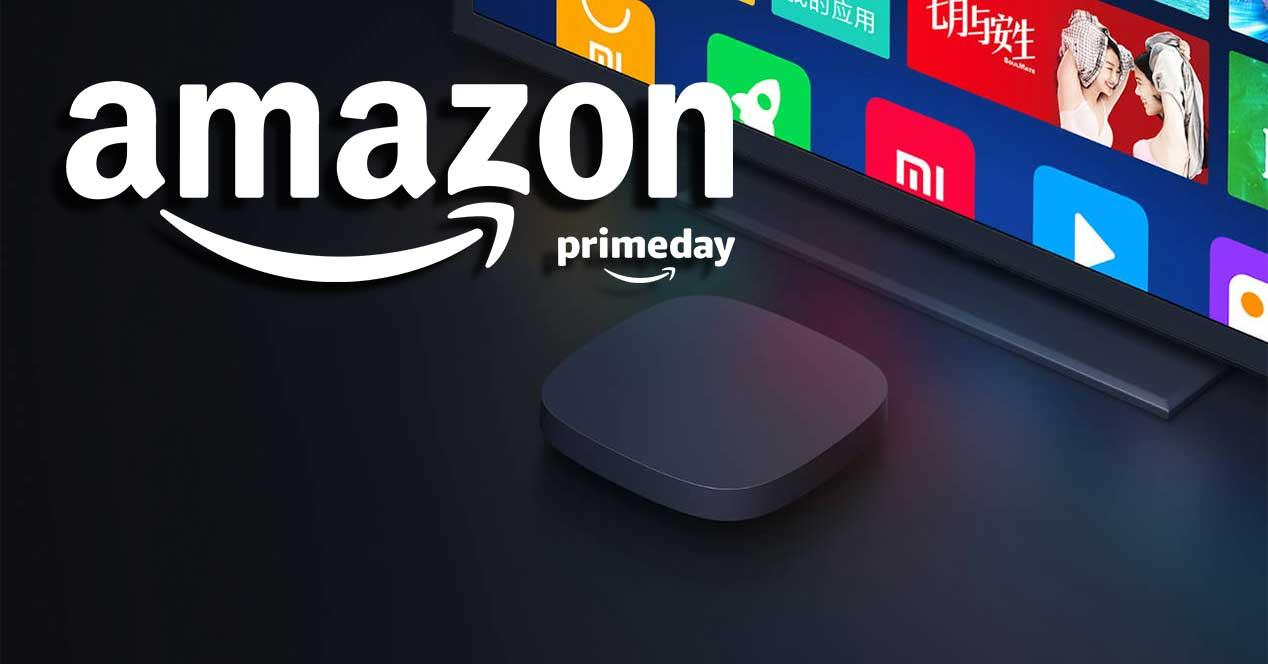 amazon prime day 2020 reproductores